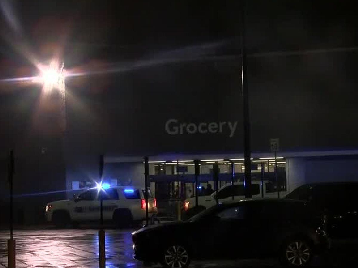 Sheriff: 4 Louisiana girls arrested in connection with fatal attack using stolen knives in a Walmart store