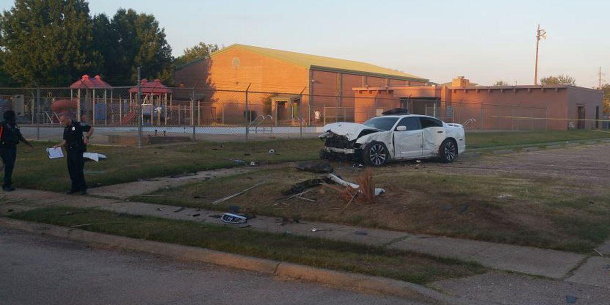 Woman killed in Shreveport crash identified