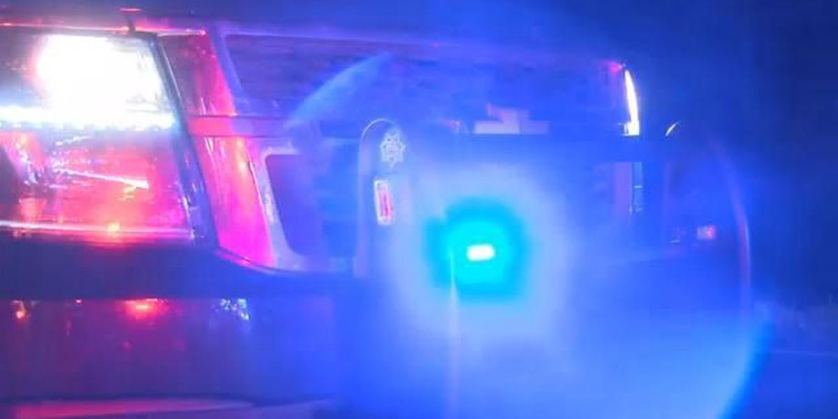 Man slain in Natchitoches