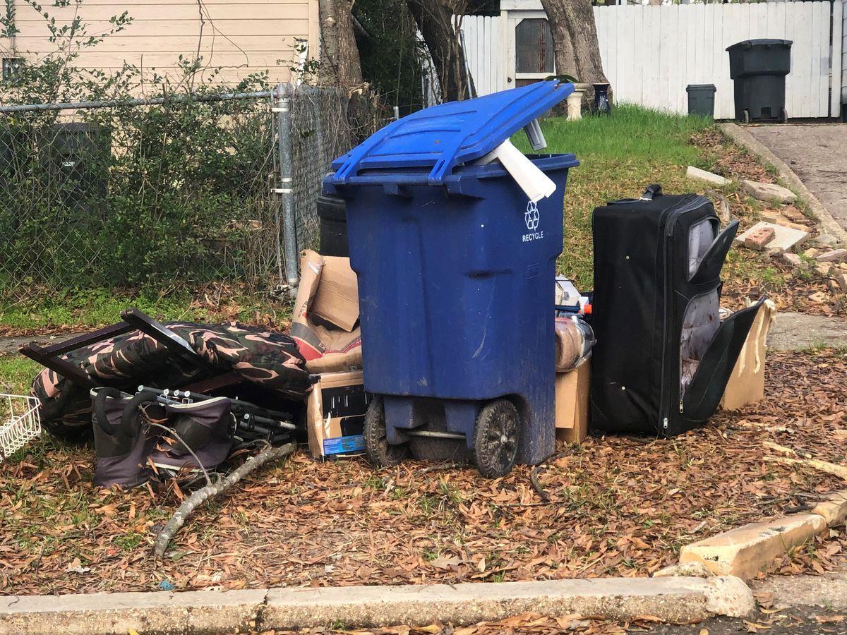 City of Shreveport proposes $18 monthly sanitation fee