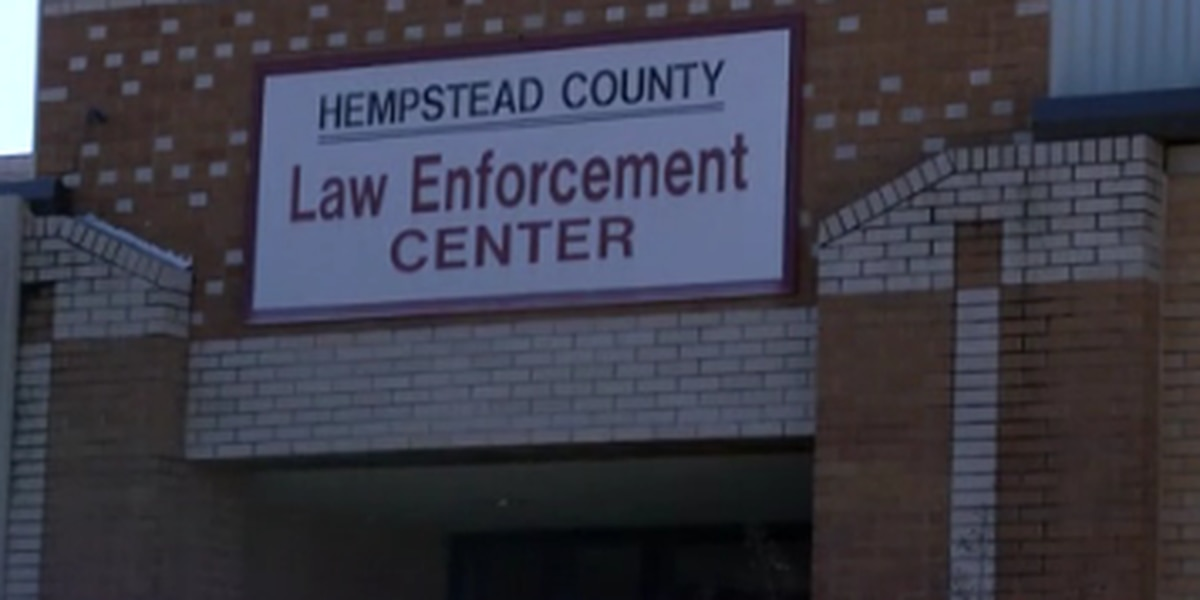 AR Gov. donates facility to Hempstead County for Juvenile Center