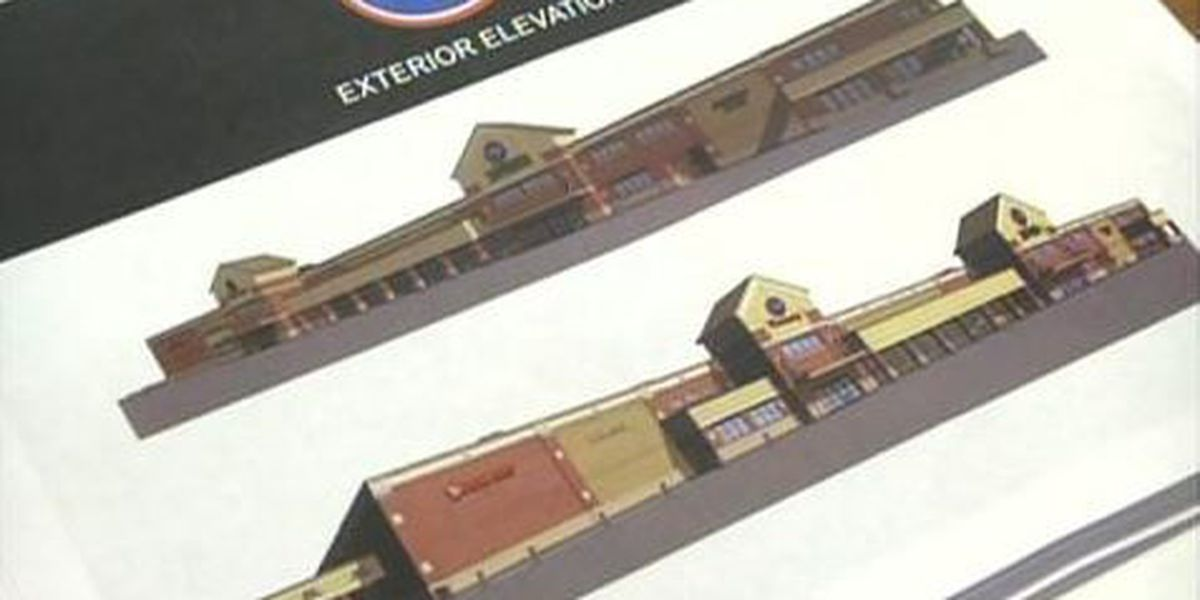BC council approves $7M in gaming funds for Kroger development traffic relief