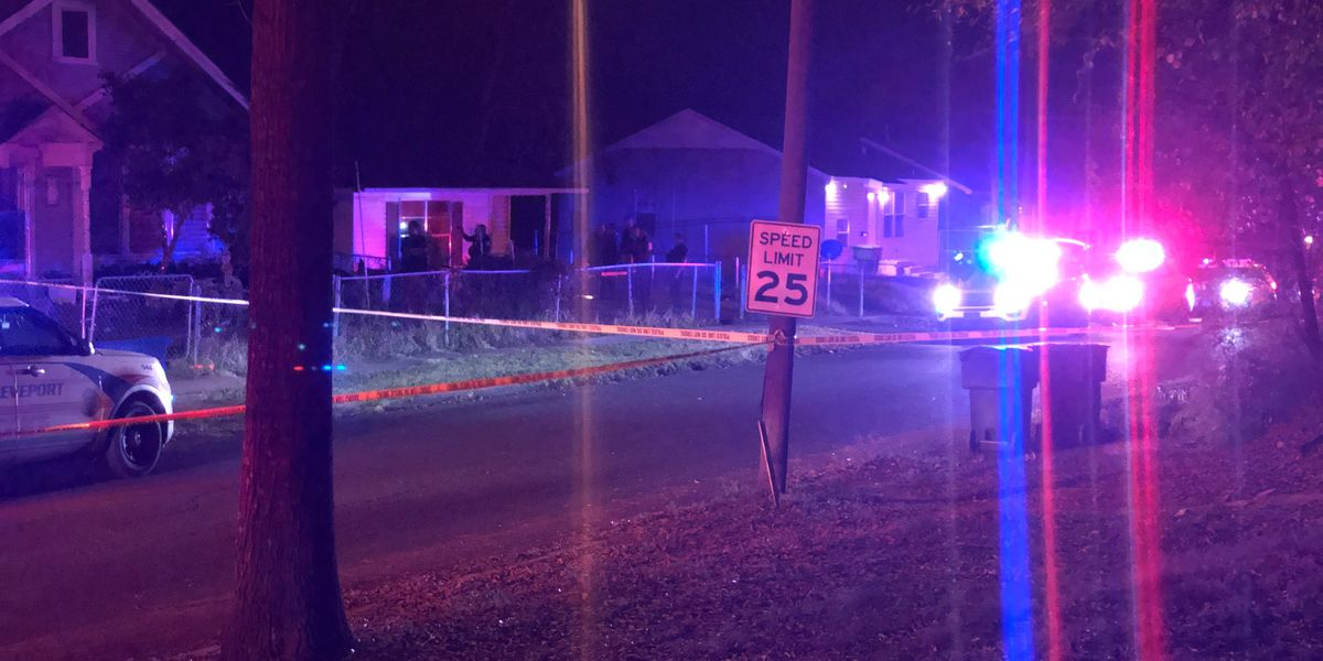 Male dies after being shot in his head during drive-by