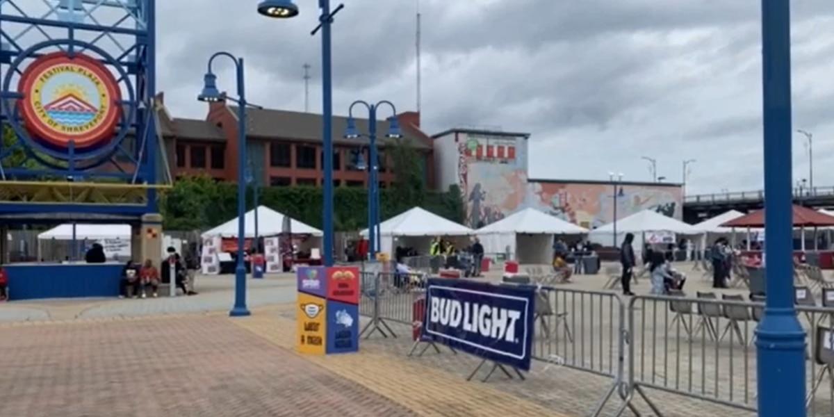 Fans speak on Bayou Classic, Port City Fest experience