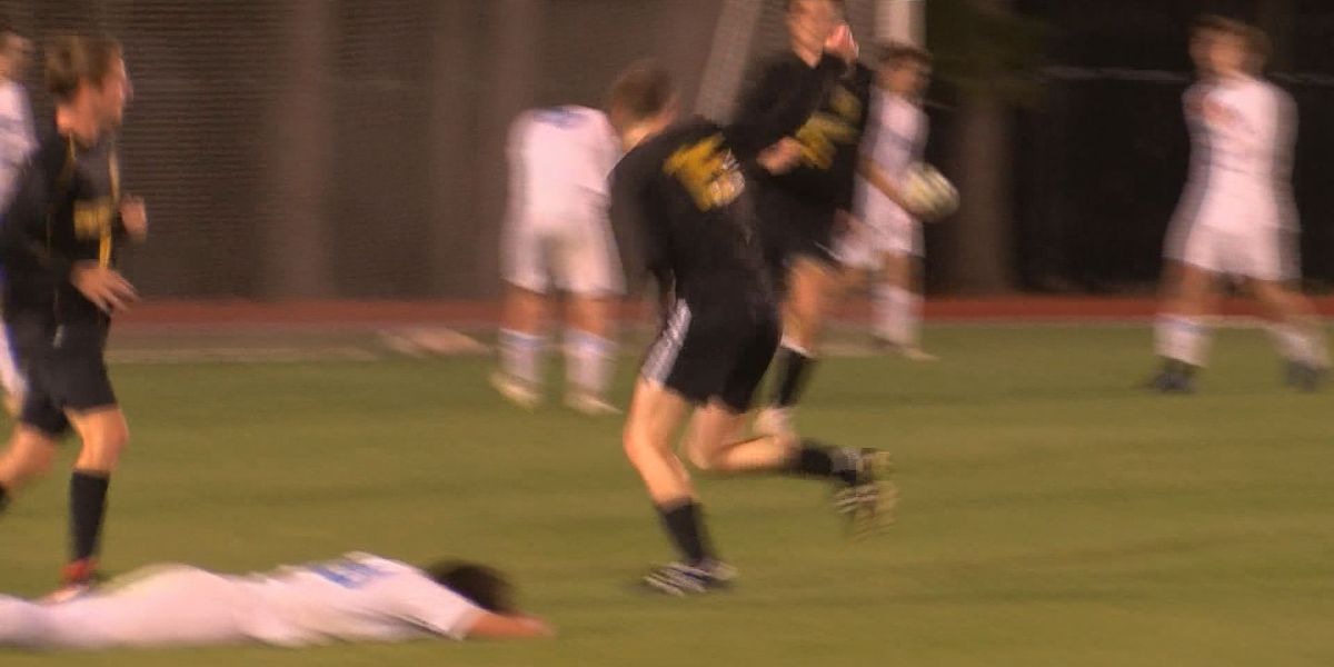 Loyola falls to U-High in State Title game 5-4
