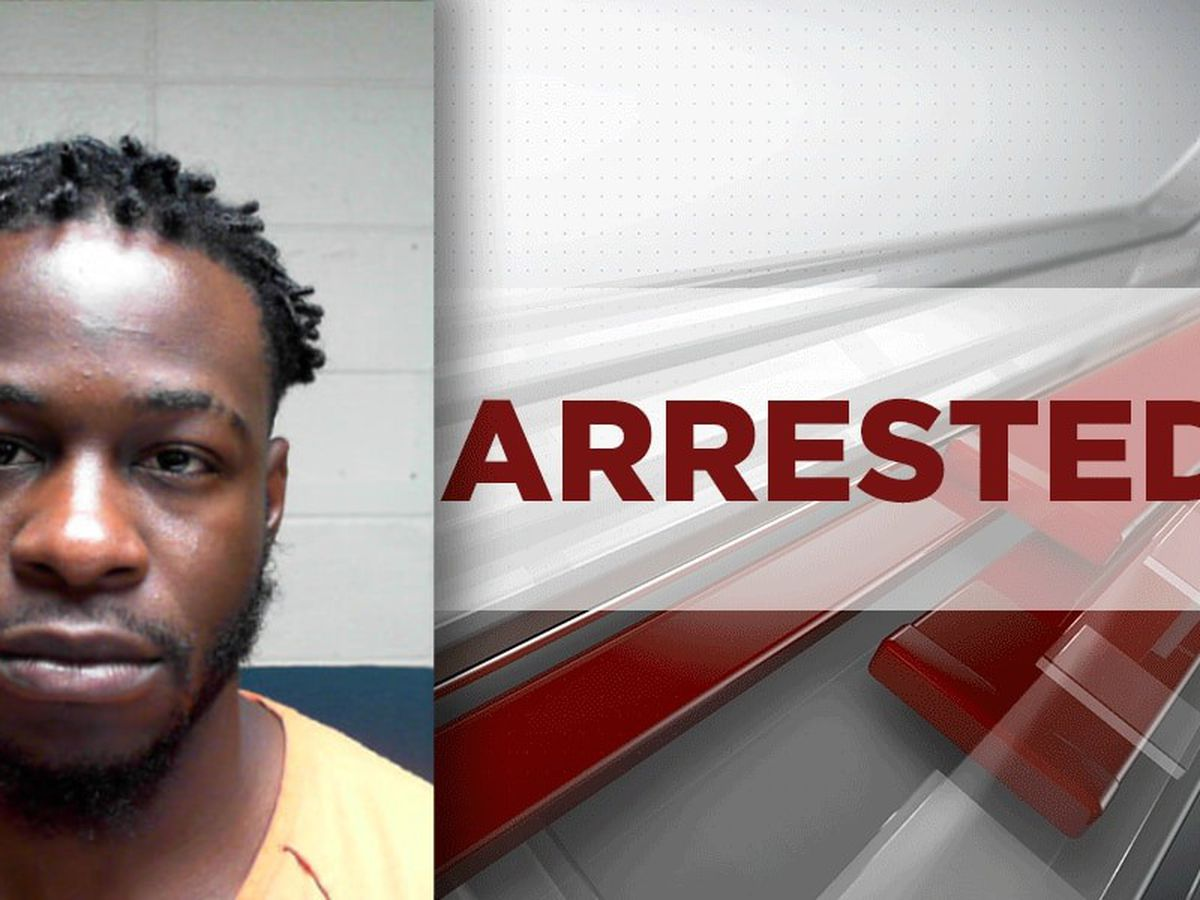 Texas felon arrested in Natchitoches Parish with infant in the vehicle