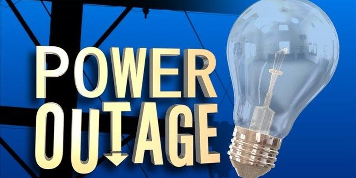 Power restored following outage after Upshur Rural metering point goes down