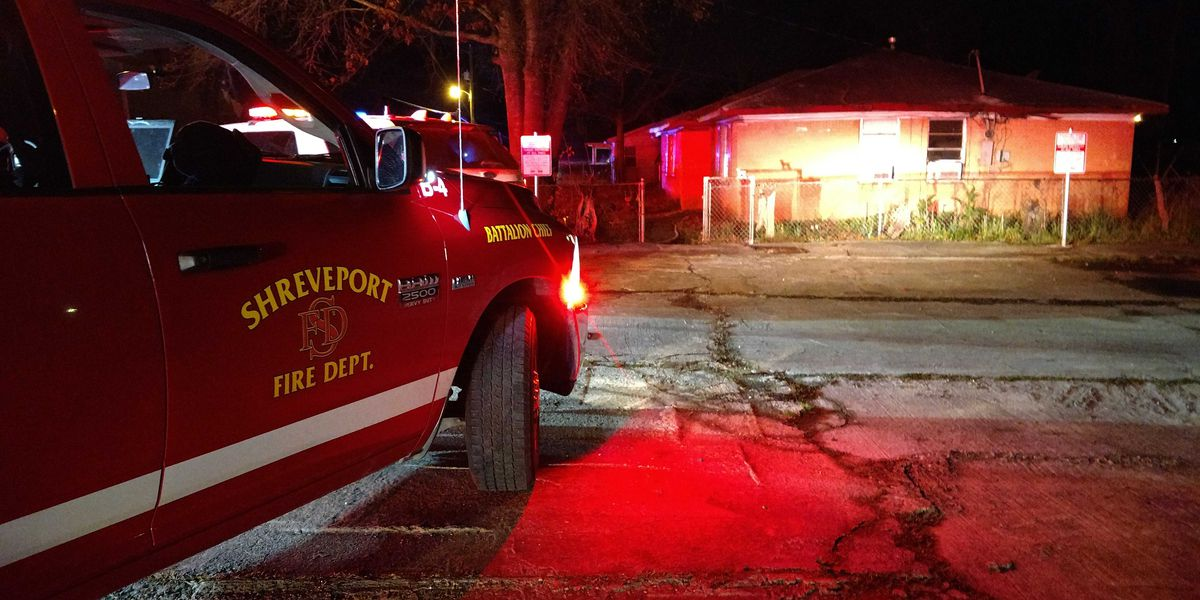 Authorities name man found dead in house fire