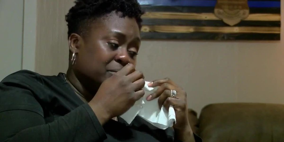 """EXCLUSIVE: """"I remember everything...""""; Chatéri Payne's mother recalls the night the SPD officer was killed"""
