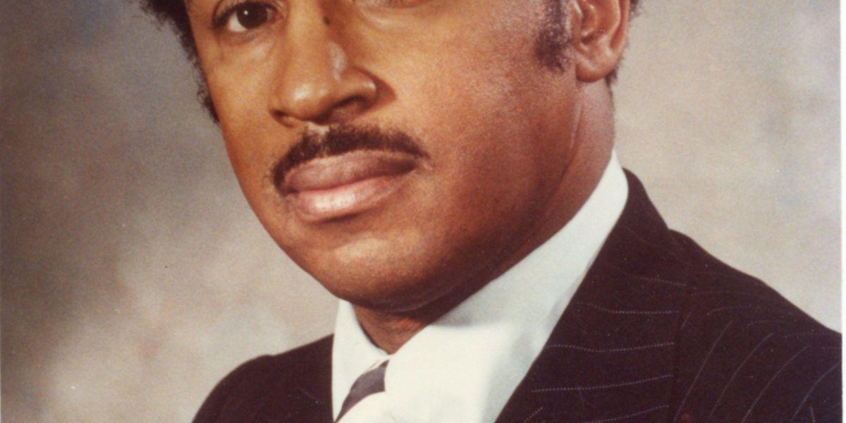 Former GSU President Johnson dies at 83