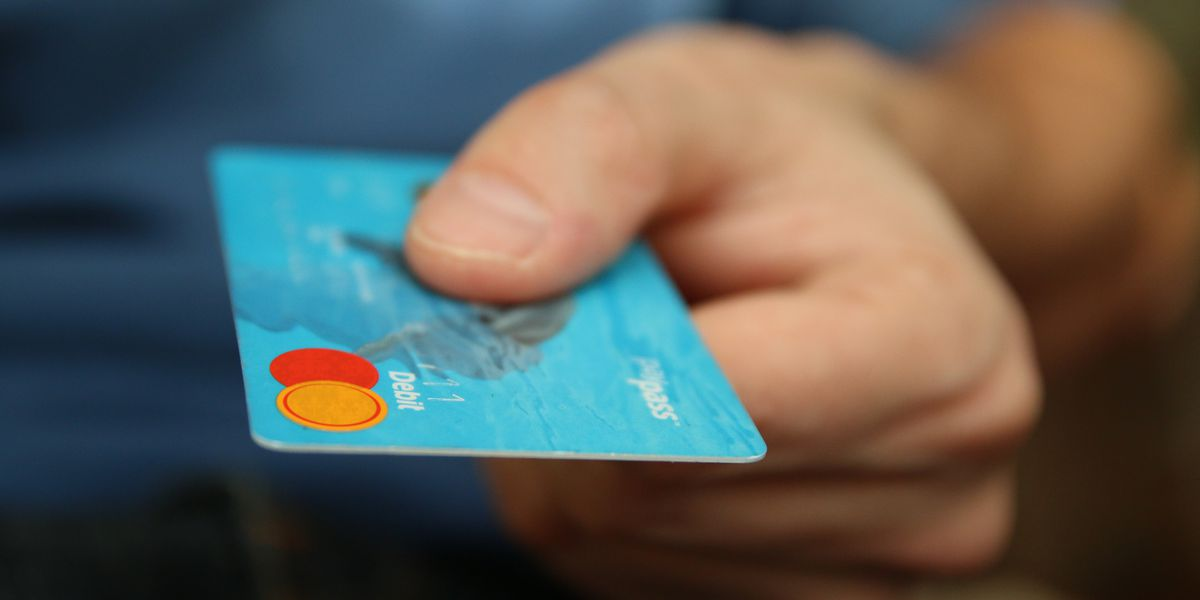 Build up your credit from scratch with these tips