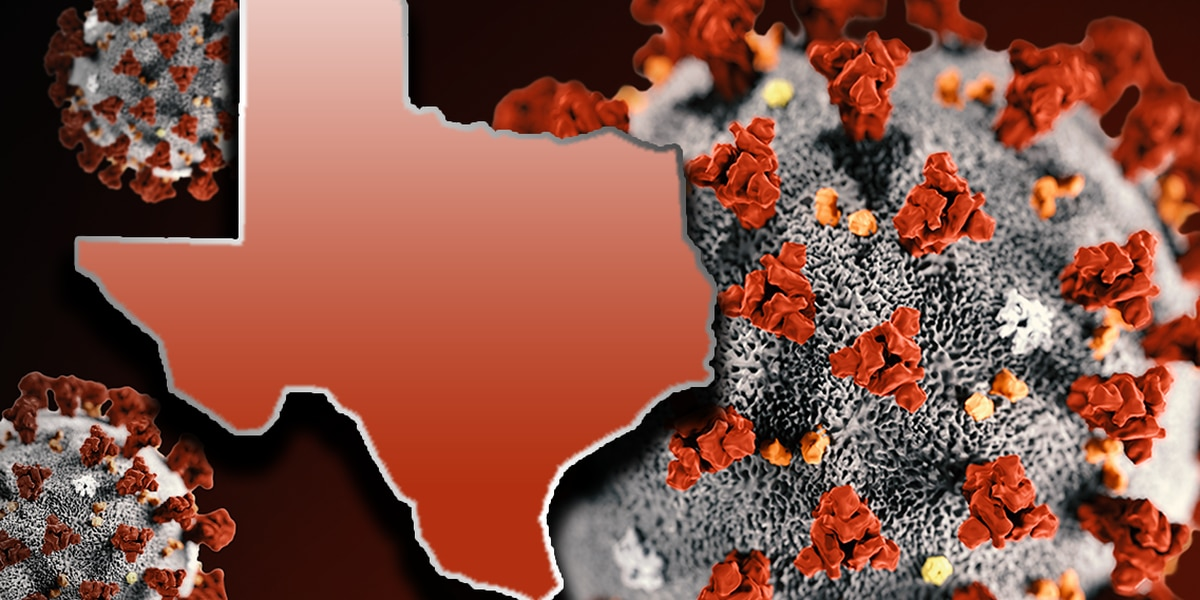 What we know about the 2,511 confirmed cases of COVID-19 in East Texas