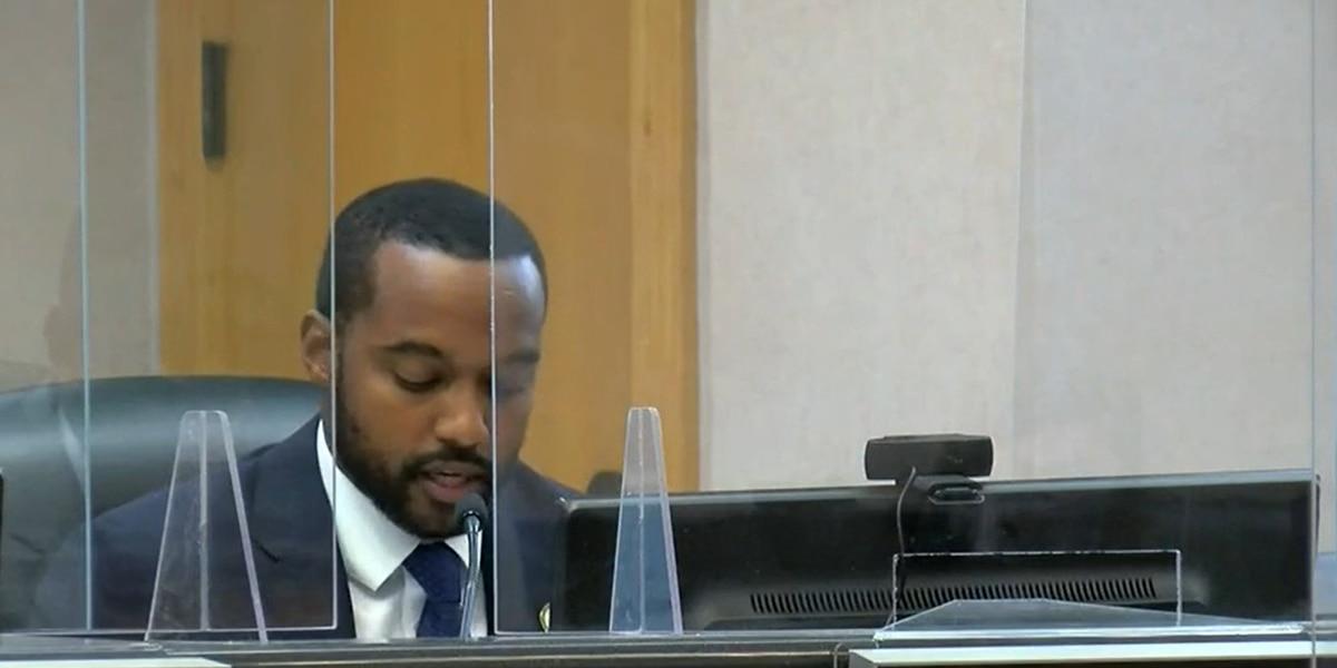 City Council postpones Mayor Perkins' $206 million bond proposal