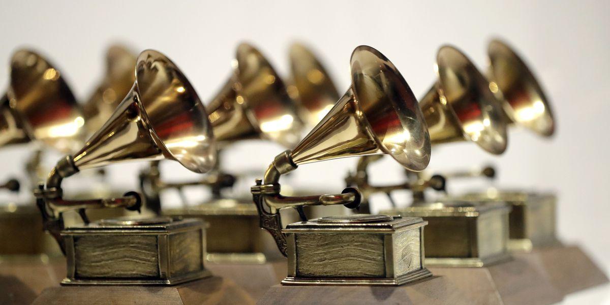 2 Shreveport natives earn Grammys