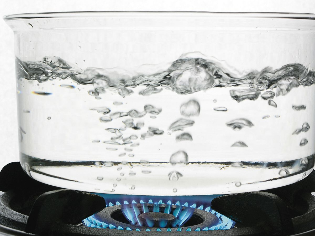 ArkLaTex town issues boil advisory