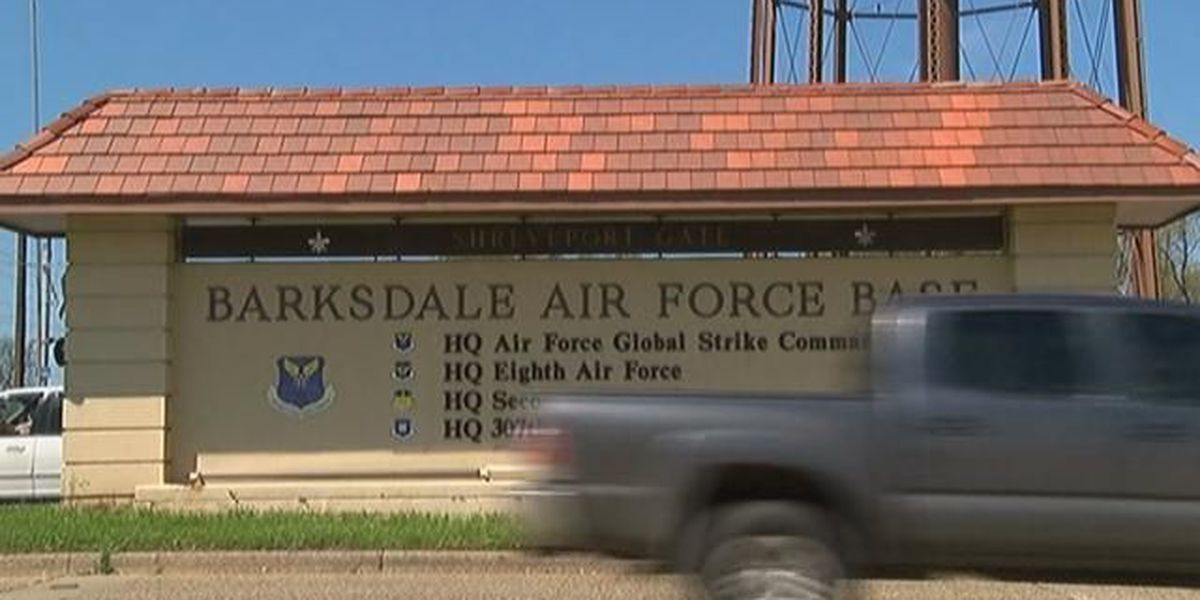 Training exercises could impact traffic around Barksdale AFB