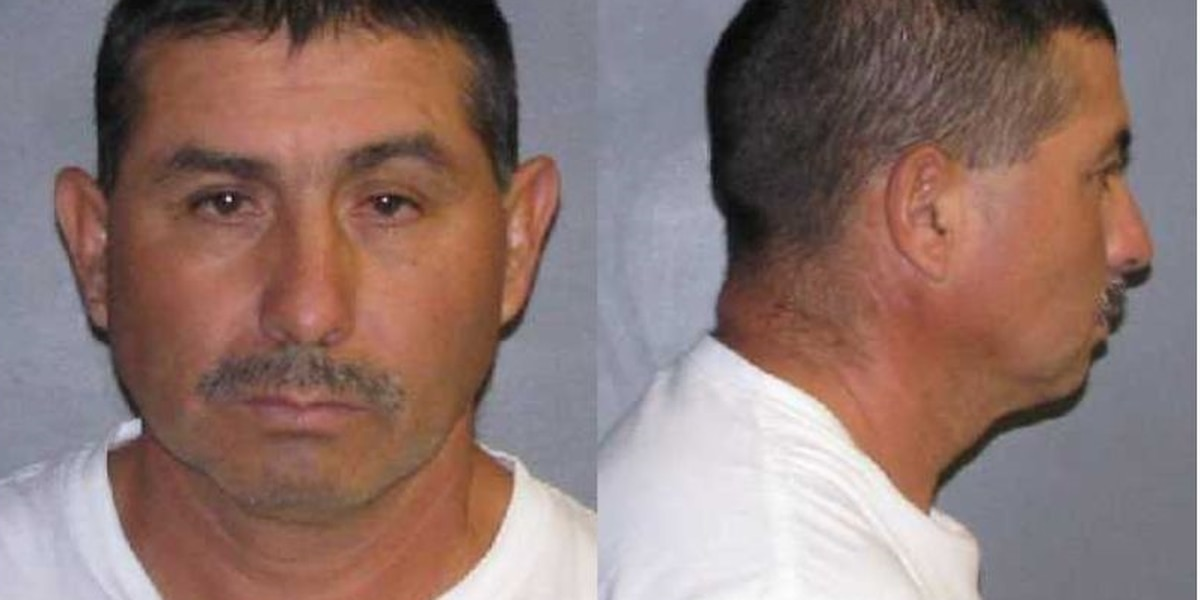 Man found guilty after his fourth DWI offense