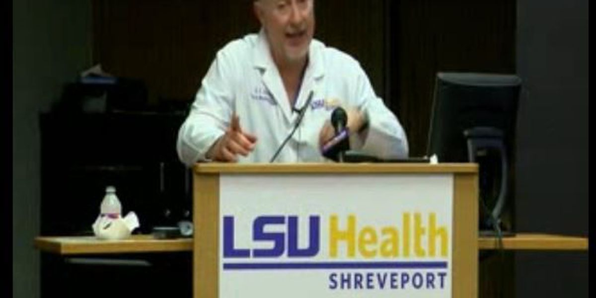 LSU Health chancellor: Privatization of University Health one of worst things to happen to medical school