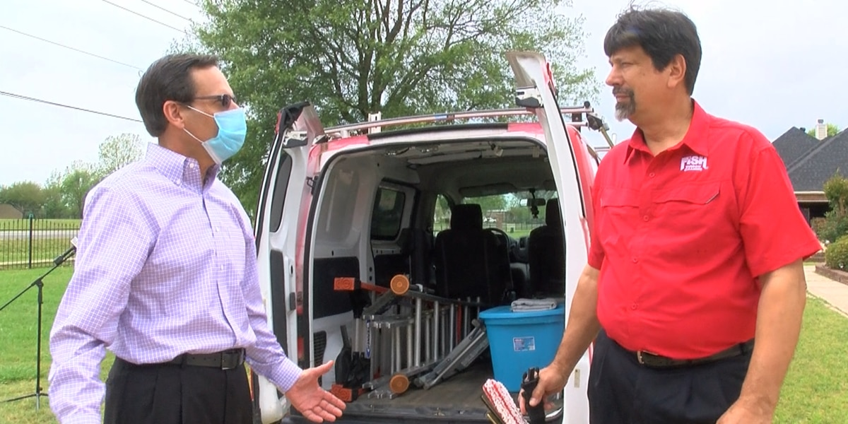Businesses fighting to survive through the COVID-19 pandemic