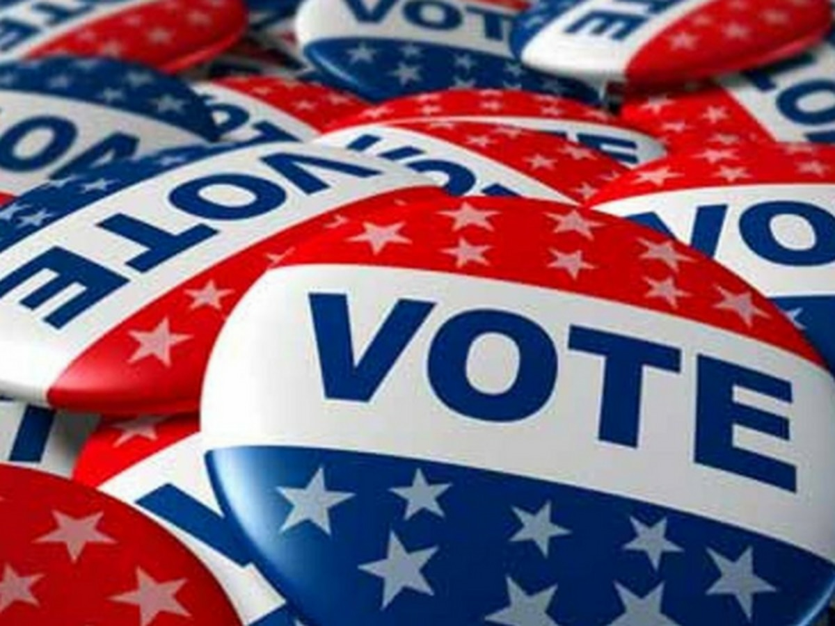 Voter registration at Shreve Memorial Library branches