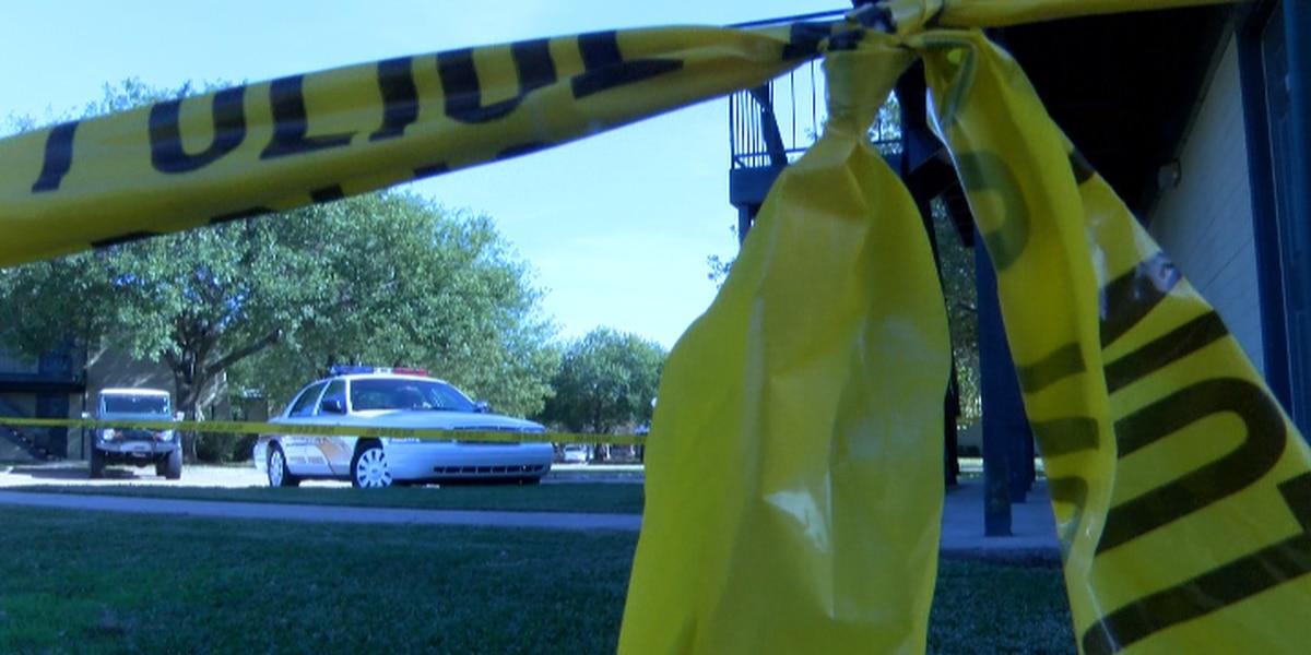 Body found in Bossier City apartment fire