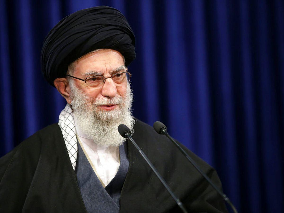 Twitter bans suspect Iran account after post threatens Trump