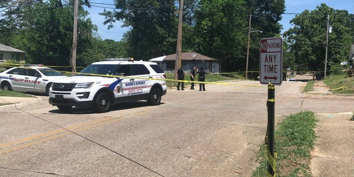 Man in hospital after argument leads to shooting