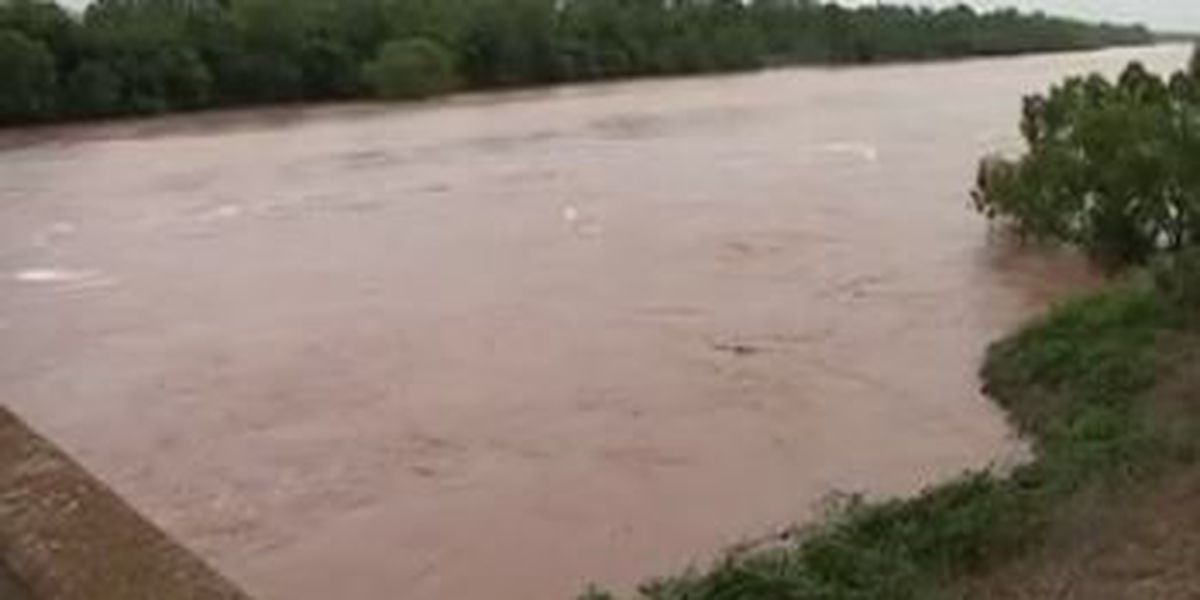 Rising water levels concern SWAR residents