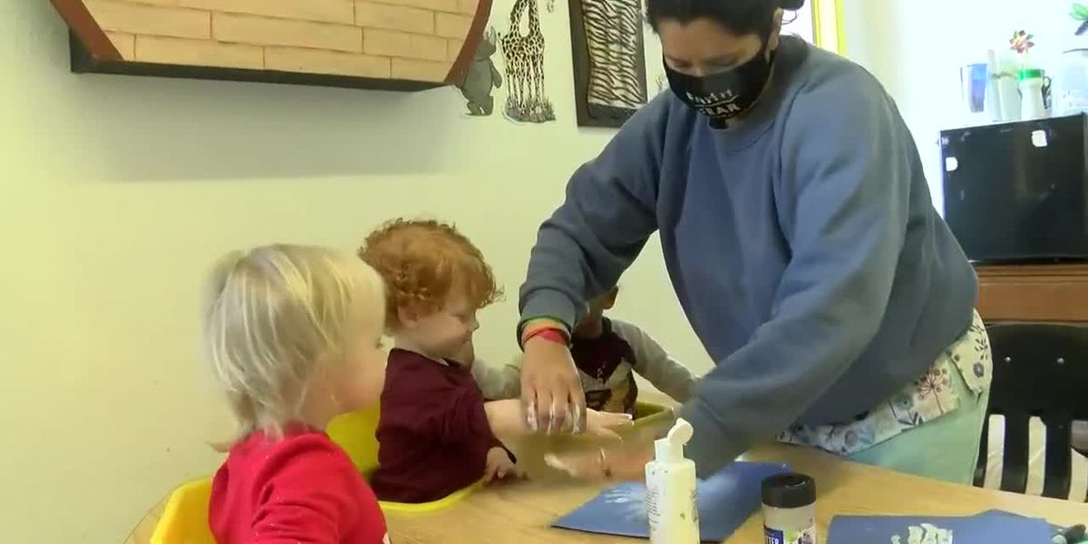 COVID-19 vaccine soon will be available to Arkansas child care workers