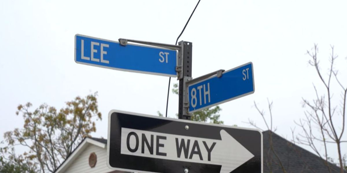 Heart of Louisiana: Alexandria's Lee St. riot