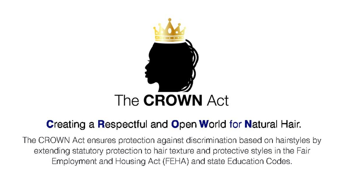 Louisiana Senate passes CROWN Act to ban discrimination on hairstyles