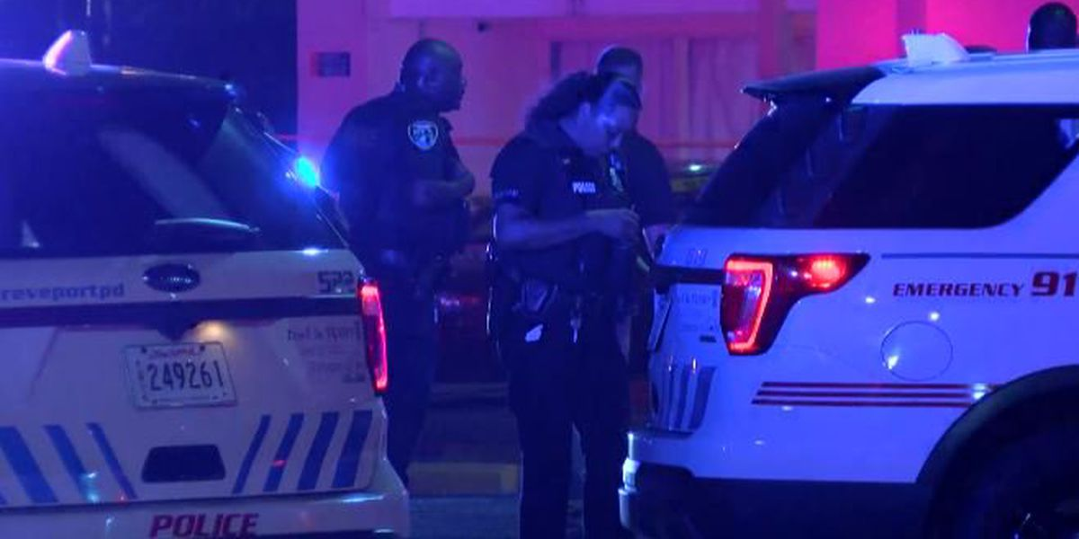 Shreveport police searching for suspect in fatal hotel shooting