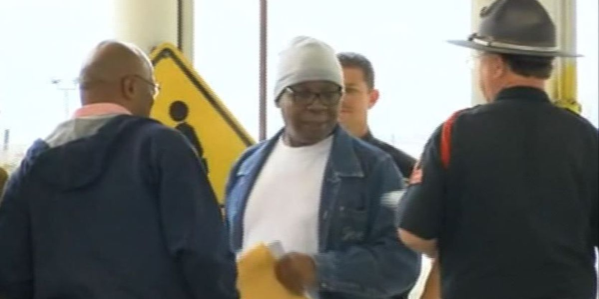 Caddo Parish man released after 30 years on death row
