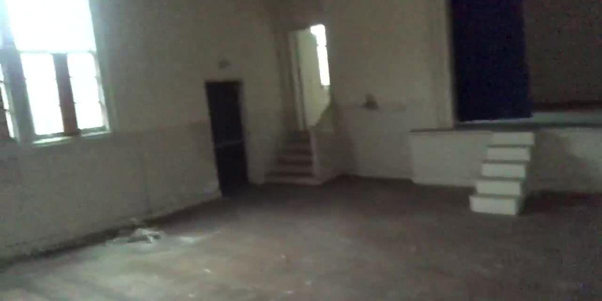 Empty Kilgore school to become entertainment venue