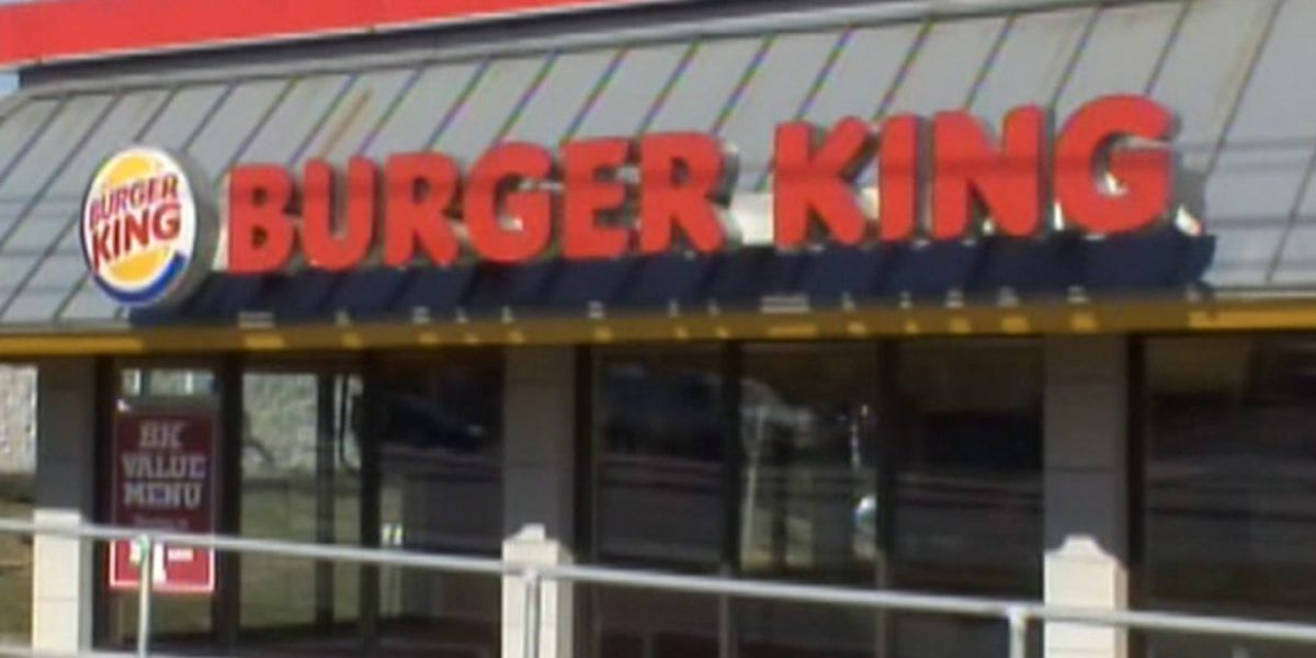 Burger King giving some customers money to try dollar menu
