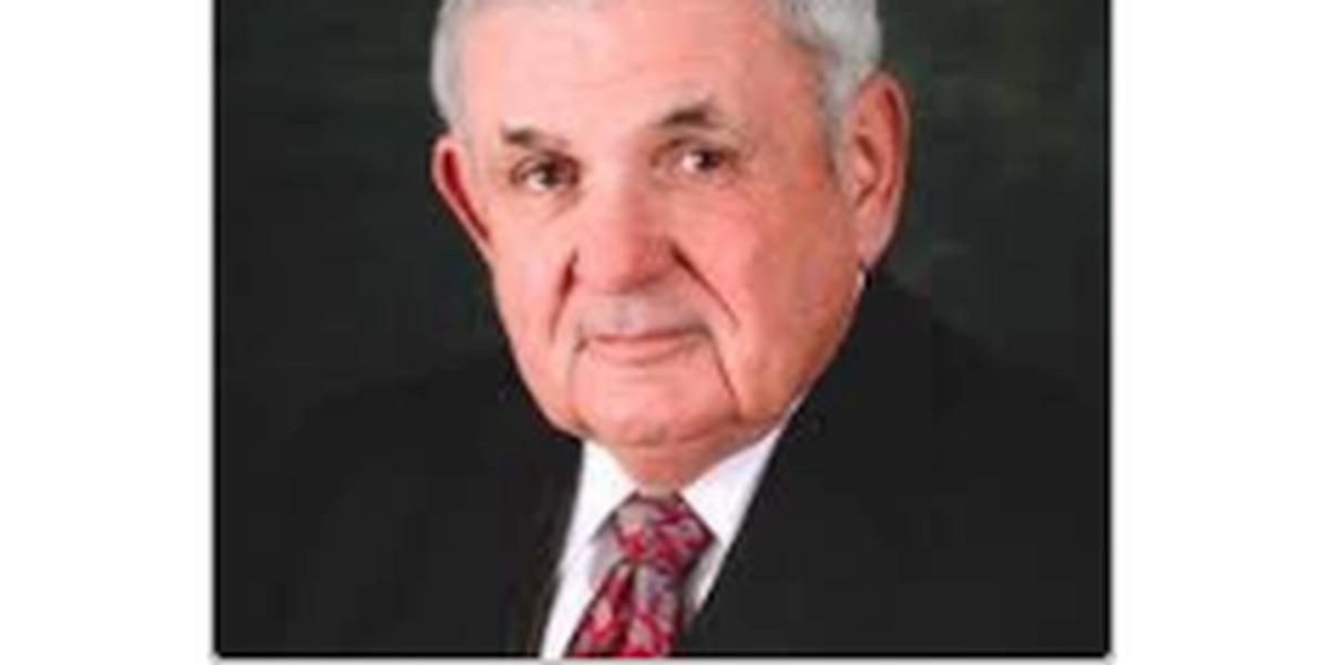East Texas 'champion for education' Stuart Bird has died