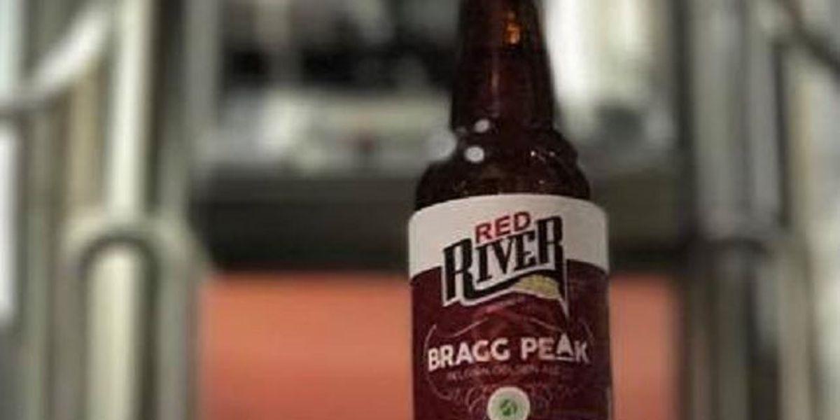 Brewery's latest, Bragg Peak, salutes proton therapy center