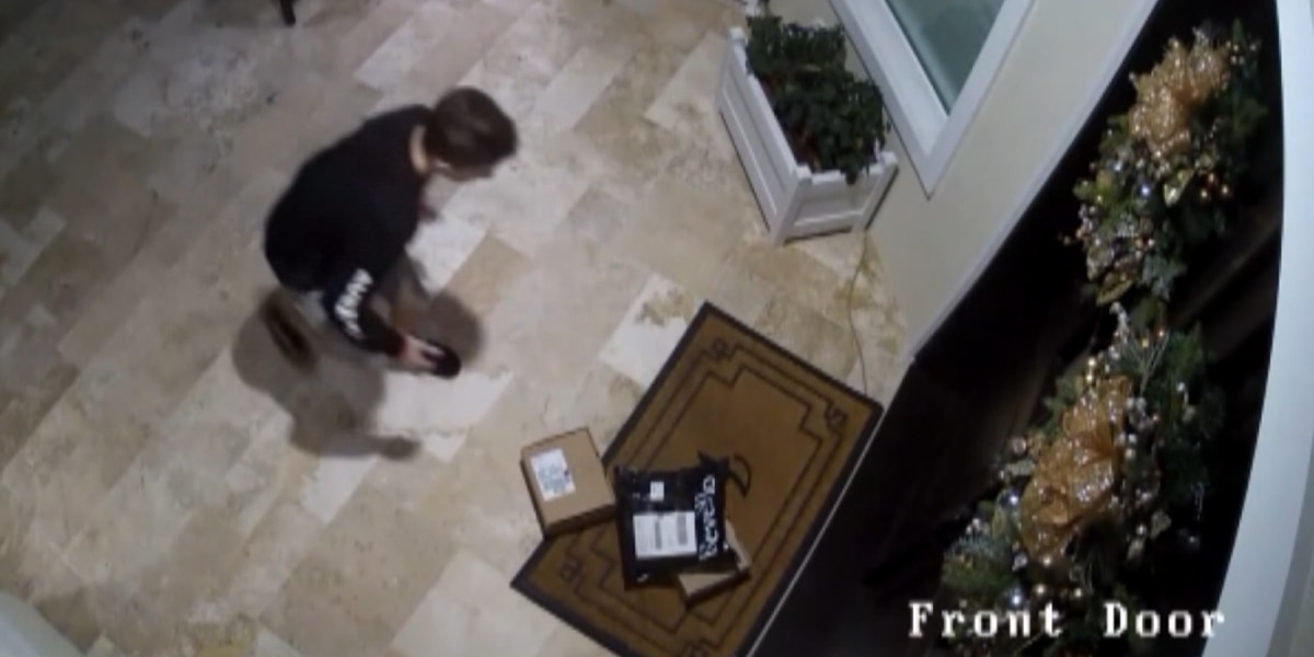 Consumers push back against so-called porch pirates