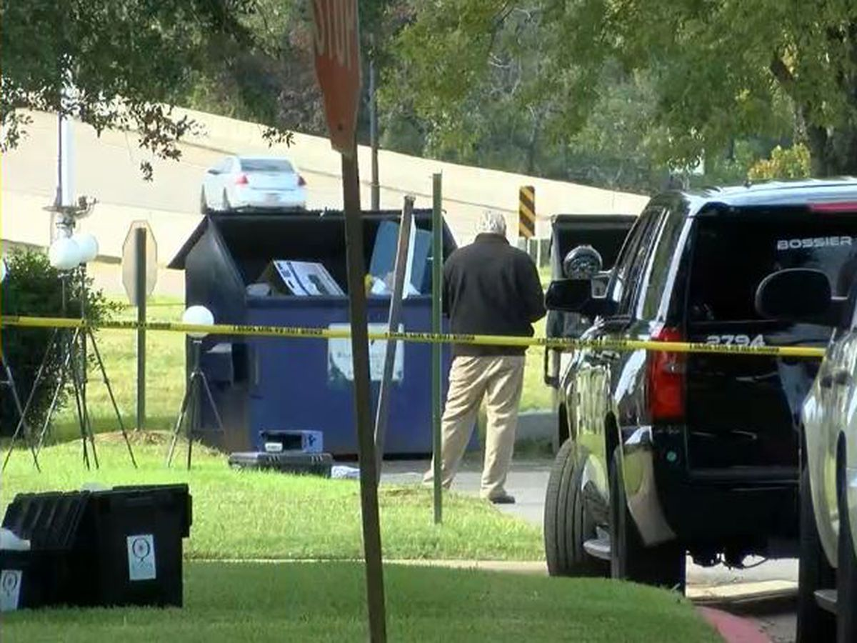 Authorities identify man found dead in dumpster