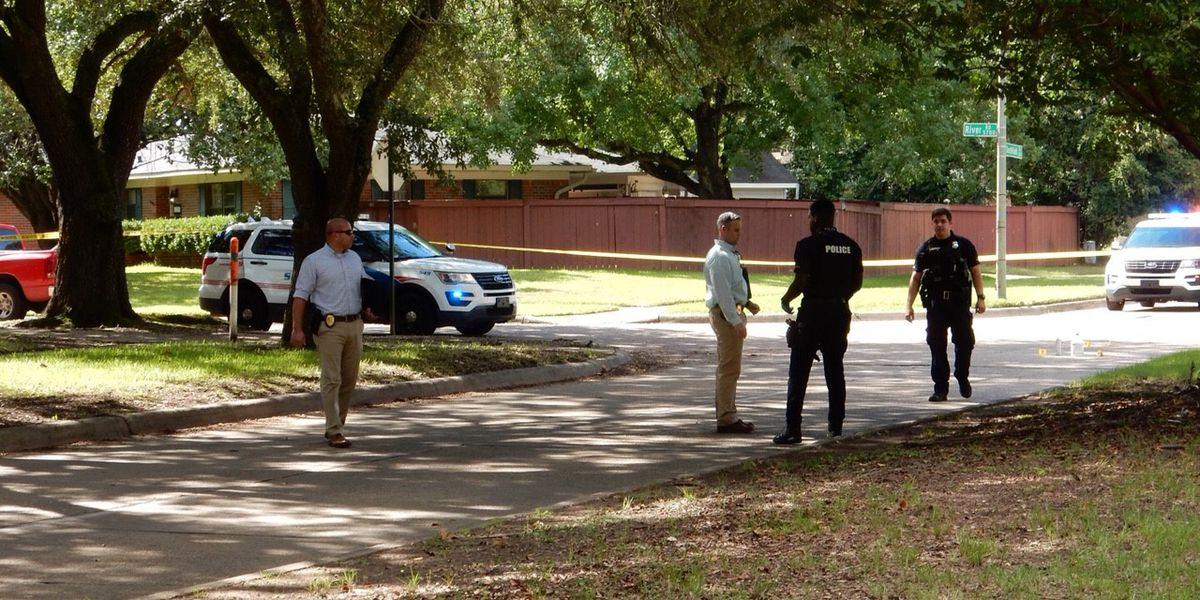 Arrest made over gunfight that sent 2 men to hospital