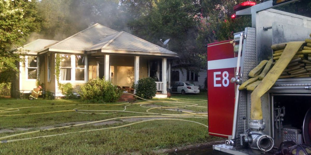 Fire damages Queensborough home, displaces family