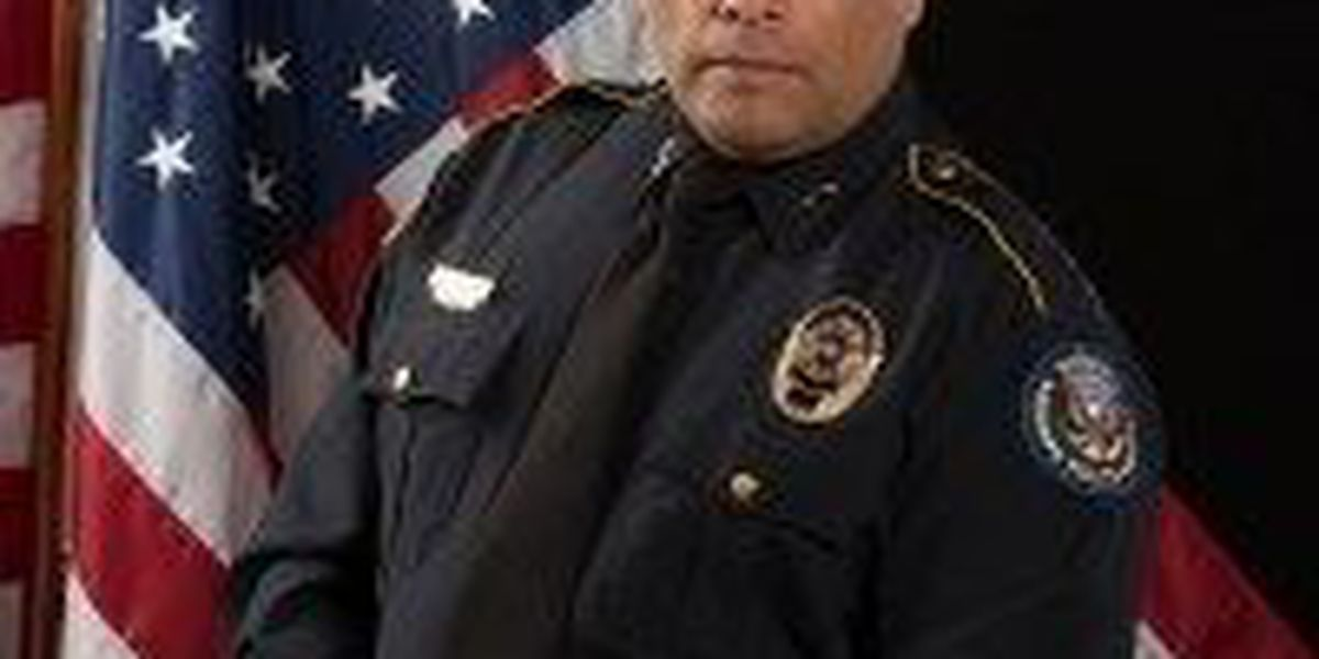 Marshall, TX, interim police chief to be named early next week