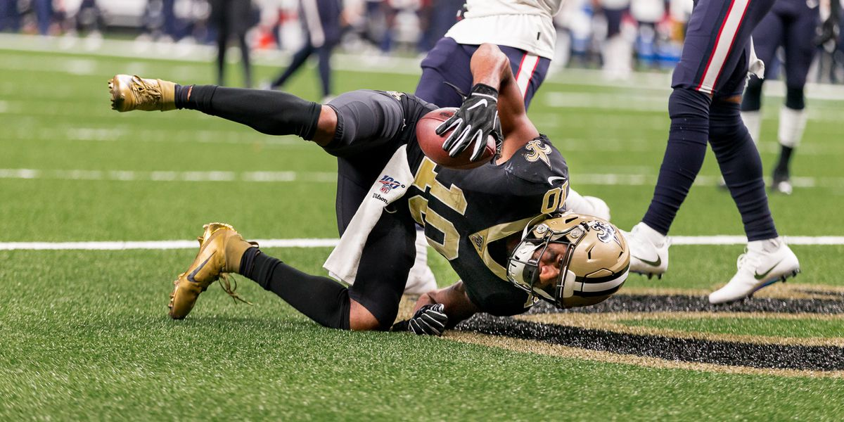 Saints hope other receivers step up with 2 main targets on IR