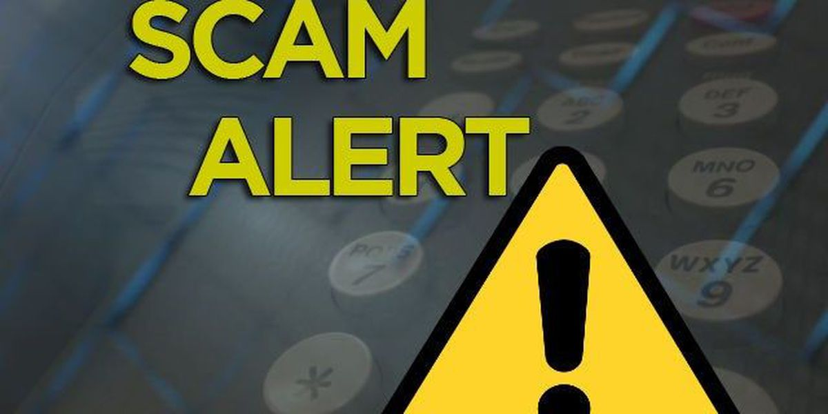 Beware of Deputy U.S. Marshal scam in Shreveport