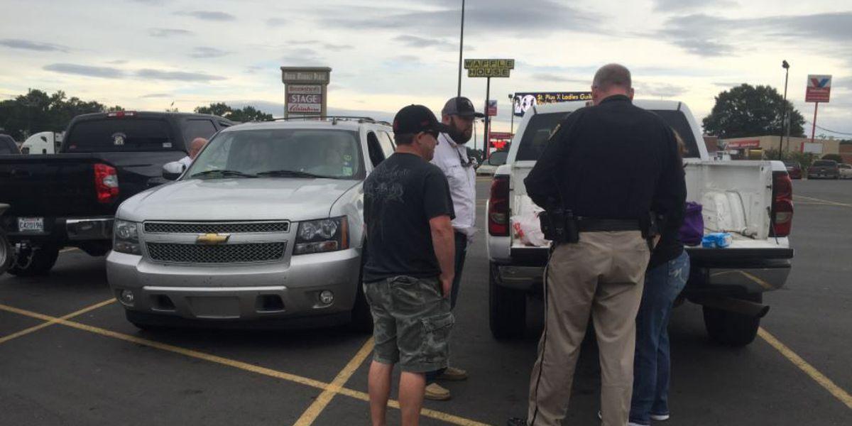 Shreveport residents to take boats, supplies to Houston