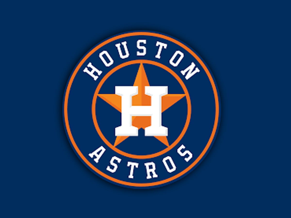 Astros, Rangers set to open 60-game seasons at home