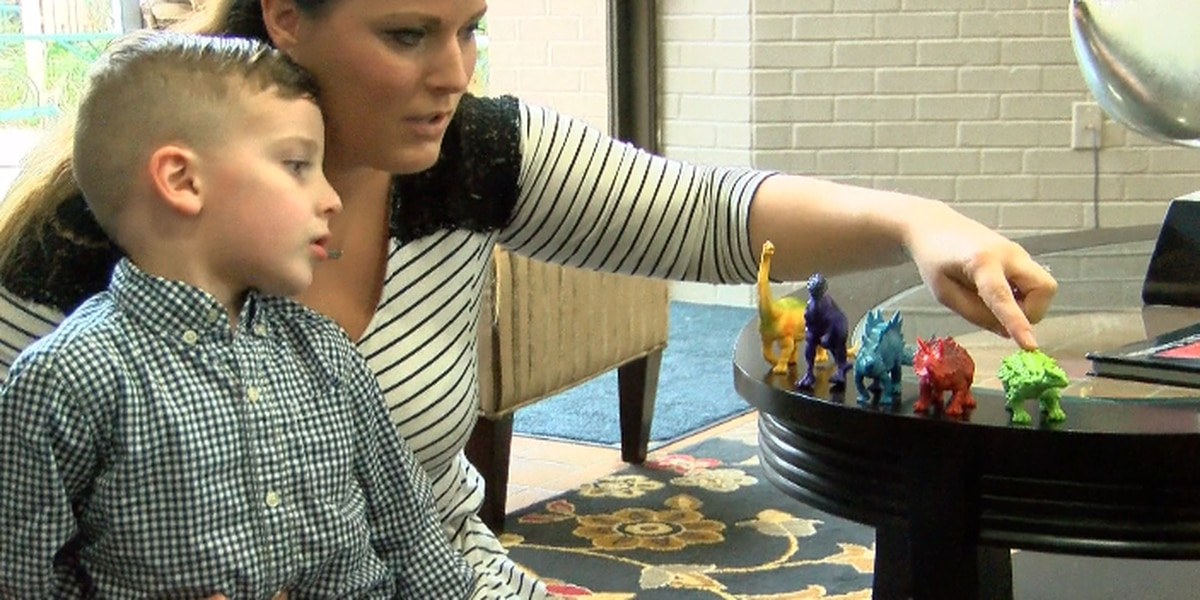 A family worries about Medicaid cuts ahead of special session