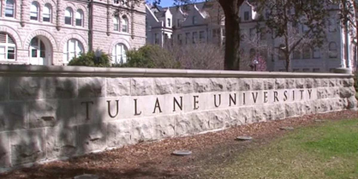 Tulane University receives $1 million to help fight COVID-19