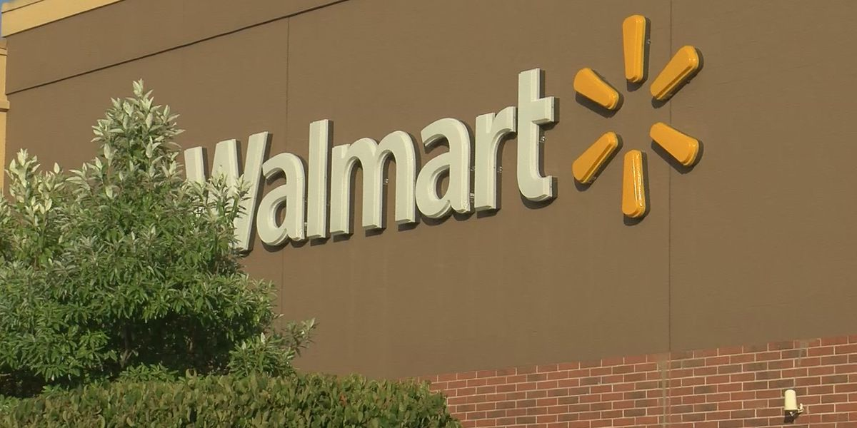 Salvation Army to host 'Stuff the Bus' drives at Walmart
